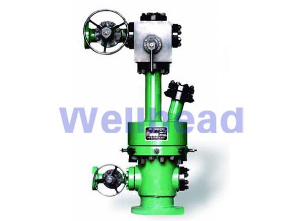 Jiangsu Wellhead Drilling Equipment Co Ltd